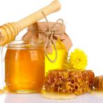 Những loại thực phẩm kỵ với mật ong