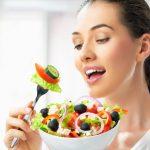 Thực phẩm tăng cân an toàn