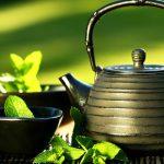 Sữa tắm handmade chiết xuất trà xanh