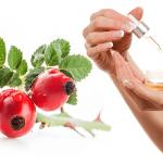Cách sử dụng dầu tầm xuân trong điều trị nám tàn nhang