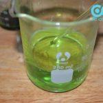 Công thức dầu gội dạng gel