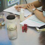 Khóa học tùy chọn kem dưỡng da (25/10/2016)