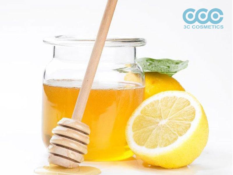 rửa mặt bằng mật ong với những nguyên liệu này da mềm mịn, trắng hồng không tùy vết.