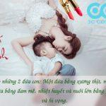 Bài dự thi số 12: Tình yêu Son- Đứa con hy vọng