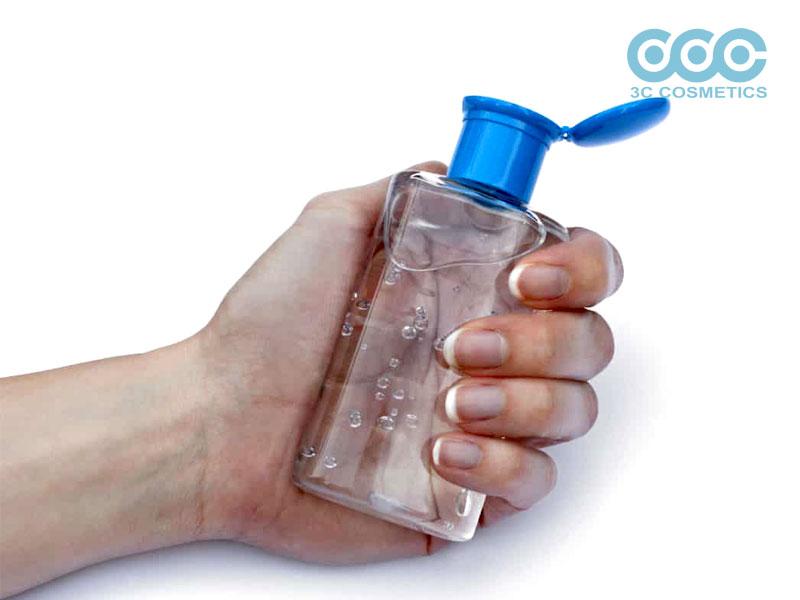 Thông tin chi tiết về nước rửa tay khô