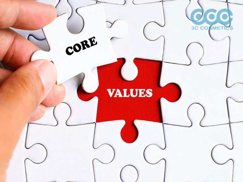 Lấy chuyên môn làm giá trị cốt lõi
