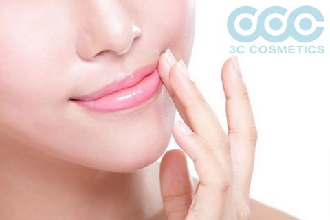 Thường xuyên massage nhẹ nhàng đôi môi