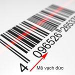 Cách phân biệt mỹ phẩm thật - giả thông qua mã vạch