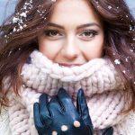 8 cách chăm sóc da của chị em vào mùa đông