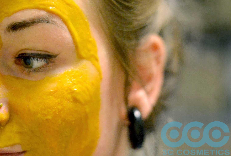 sắc tố melamin, giảm nám da, tàn nhang, hạn chế tiết bã nhờn