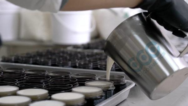 sản xuất gel vuốt tóc chuyên nghiệp