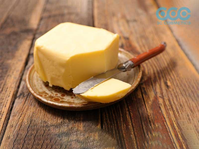 bơ xoài còn có chứa nhiều vitamin A, C