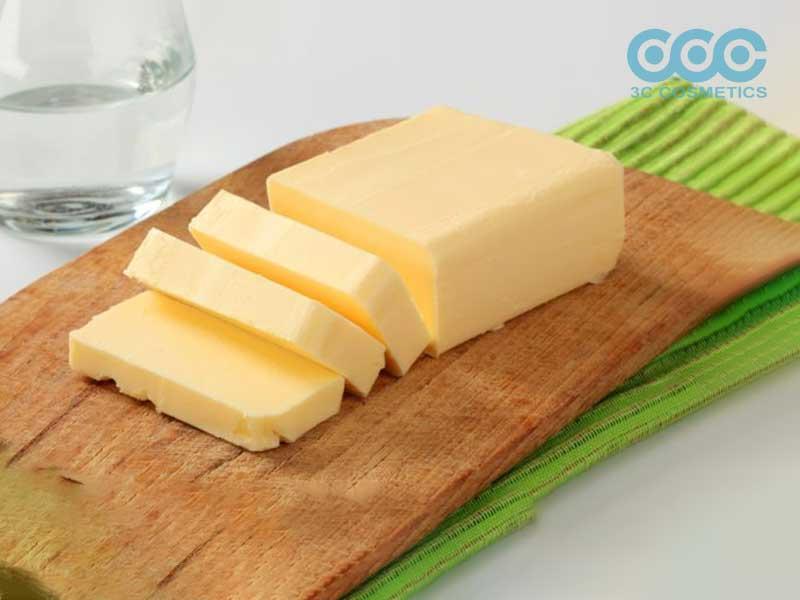 chống nắng cùng bơ và xoài nguyên chất