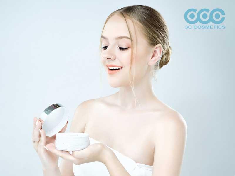 Cùng làm đẹp với cream dưỡng trắng body
