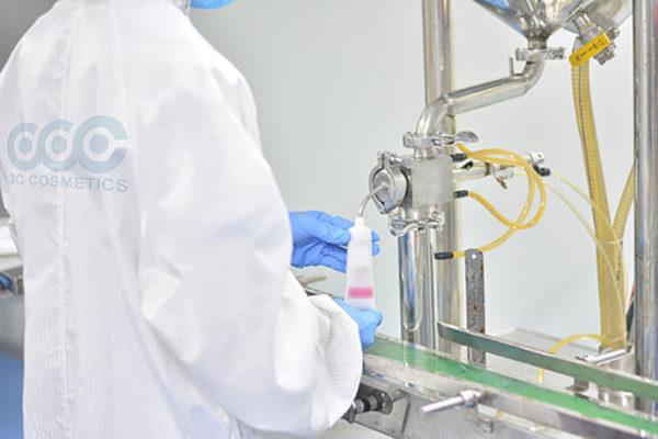 sản xuất kem chống nứt gót chân độc quyền