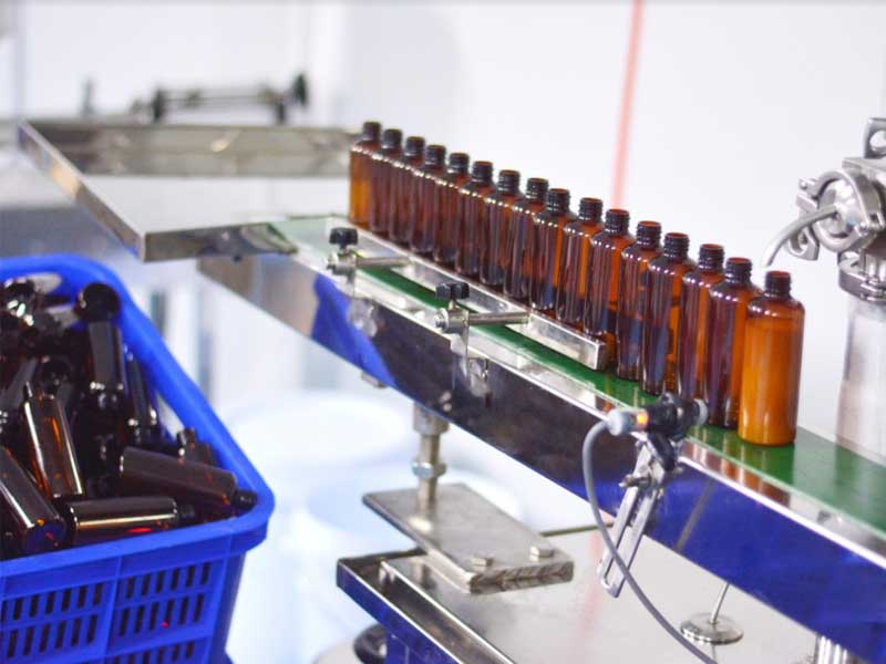 Sản xuất mỹ phẩm cần giấy phép gì?
