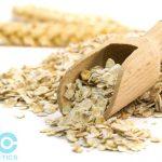 4 phương pháp trị mụn bằng bột yến mạch