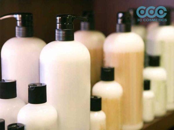 công dụng của sản phẩm gia công sữa tắm nền nhũ