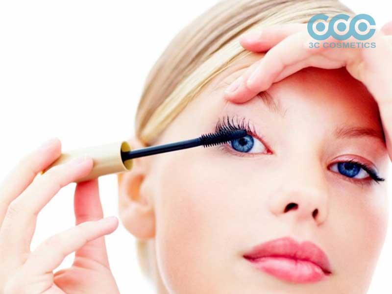 công dụng của sản phẩm mascara