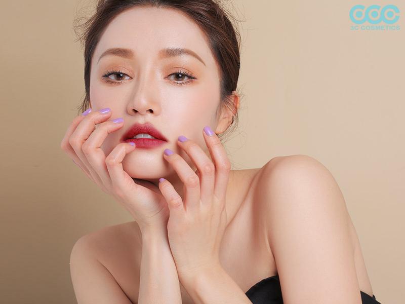 Bí quyết chọn son môi để phù hợp với màu da nâu