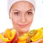 Tác dụng của vitamin C đối với làn da