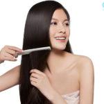 Cách chăm sóc tóc mềm mượt vào mùa đông