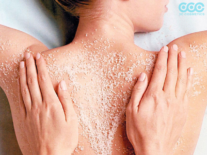 Phương pháp điều trị mụn lưng hiệu quả