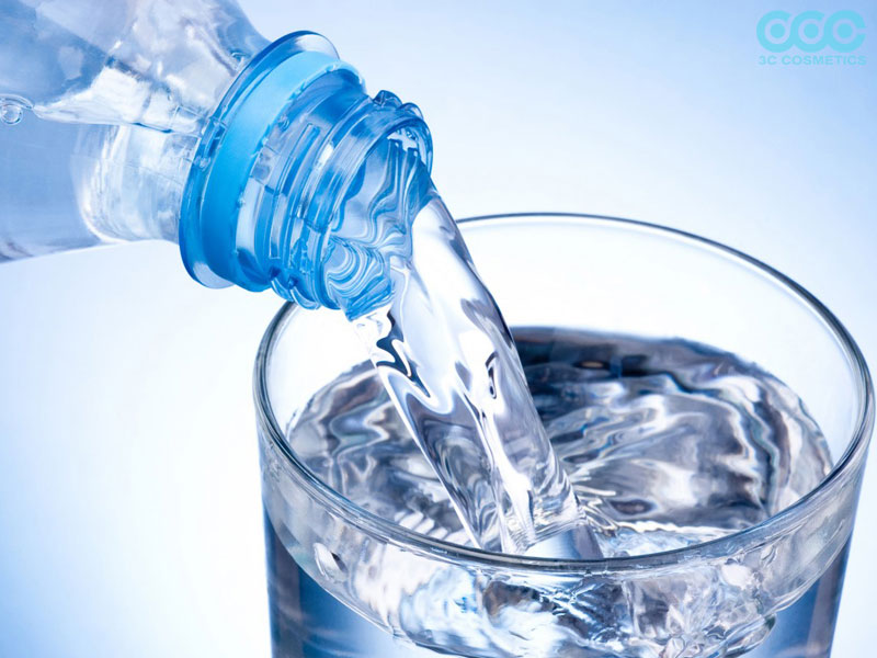 Cơ thể sẽ làm sao khi thiếu nước