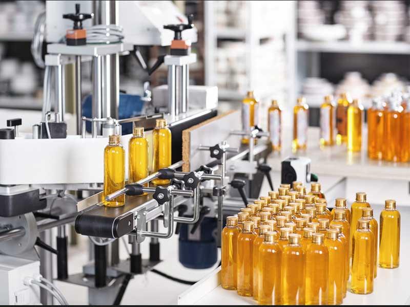 gia công sản xuất mỹ phẩm thiên nhiên