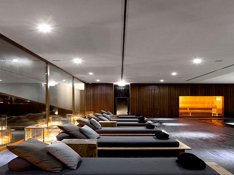 mẫu thiết kế spa đương đại 2