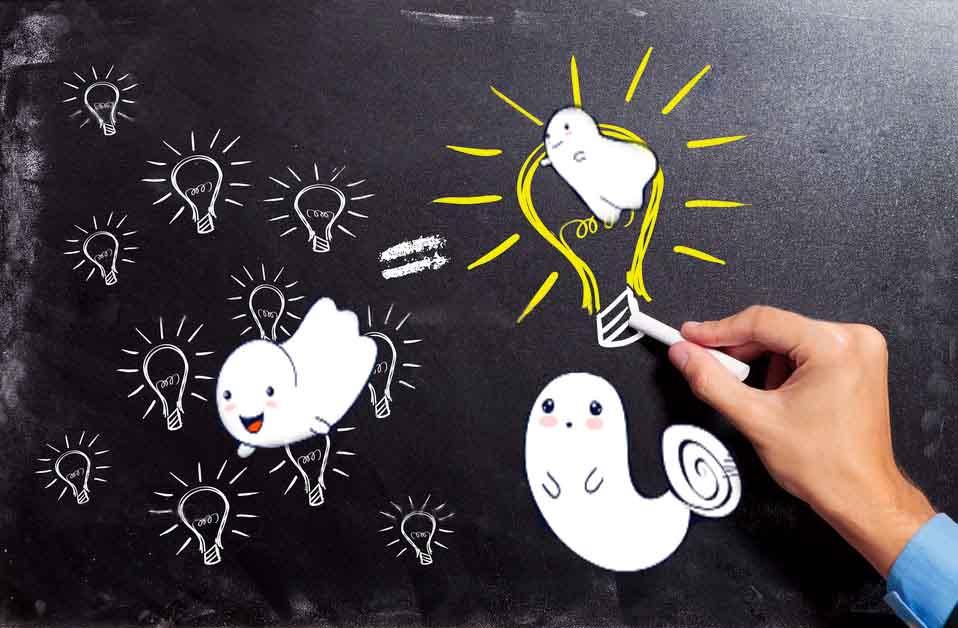 5 ý tưởng kinh doanh hot tháng cô hồn