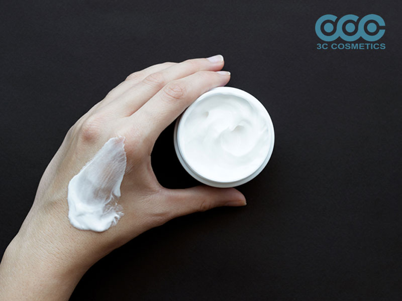Cách làm lotion dưỡng da