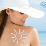 Sản phẩm chống nắng và những điều cần biết
