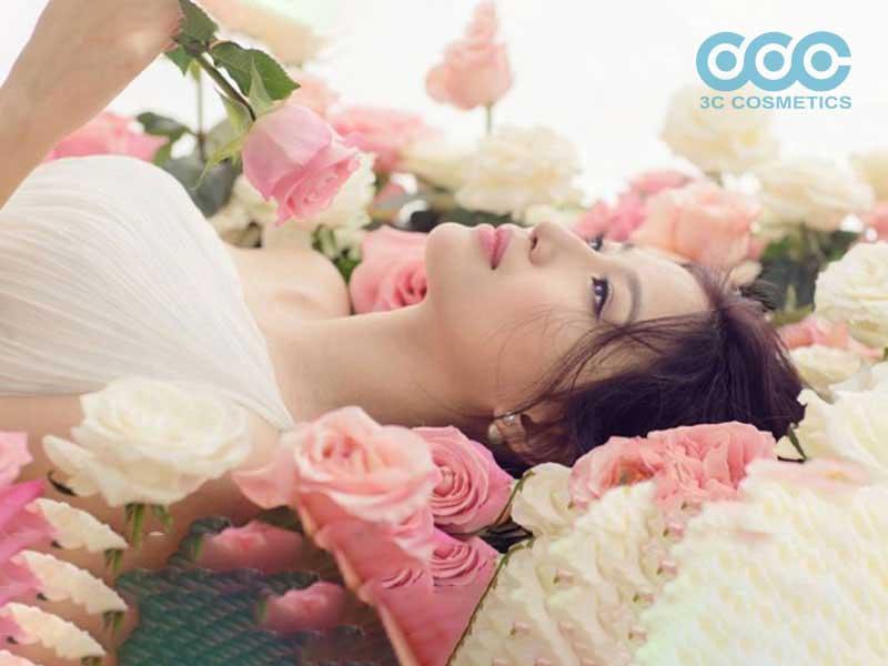 serum làm hồng nhũ hoa