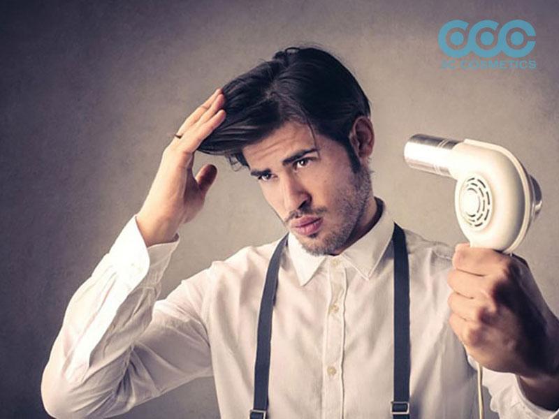 Hướng dẫn sử dụng sáp vuốt tóc
