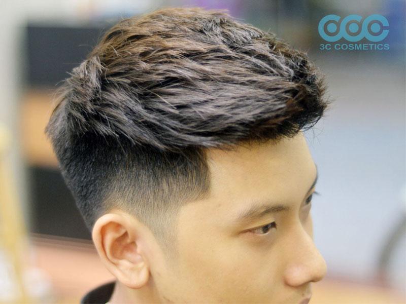Chi tiết về sáp vuốt tóc cho 3c sản xuất