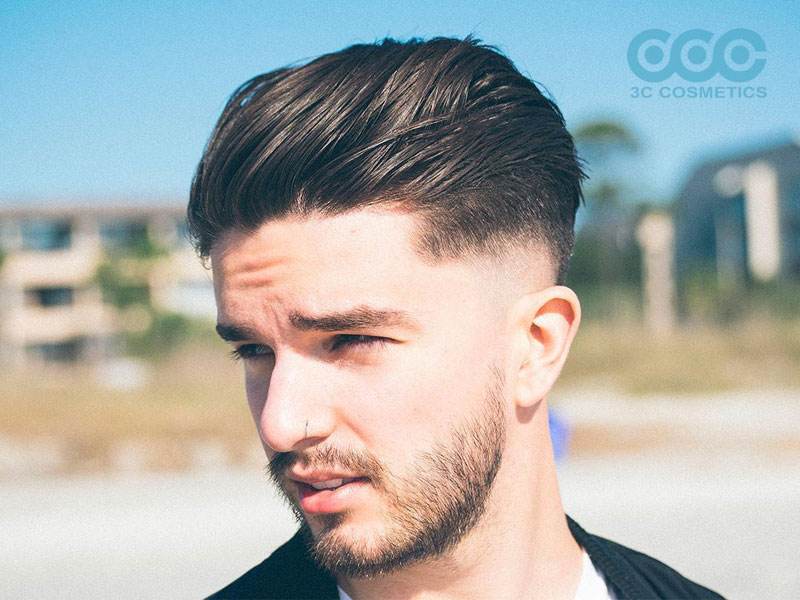 Chăm sóc tóc đẹp cho nam giới đúng cách
