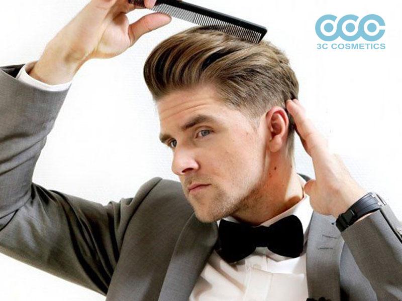 Cách vuốt tóc undercut nam và tìm hiểu kiểu tóc undrcut là gì?