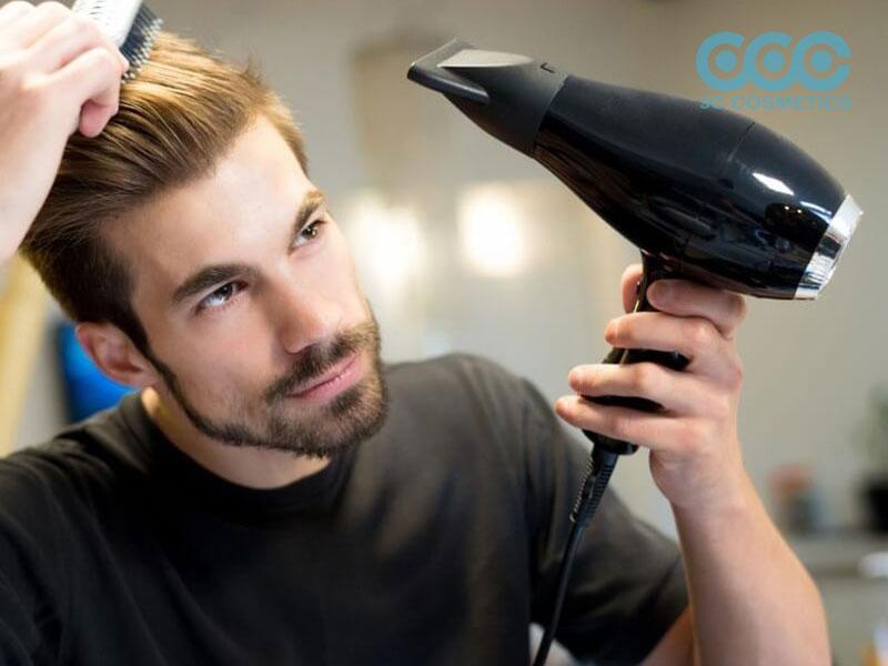 Tóc undercut nam đẹp dẫn: 4 cách tạo kiểu cơ bản đầu 2019