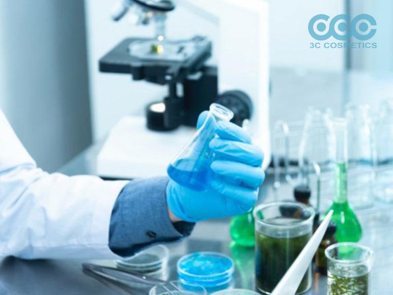 Trung tâm nghiên cứu và phát triển mỹ phẩm hàng đầu Việt Nam