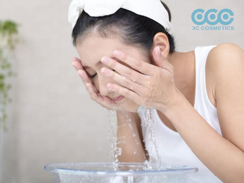 Cách sử dụng gel rửa mặt hiệu quả