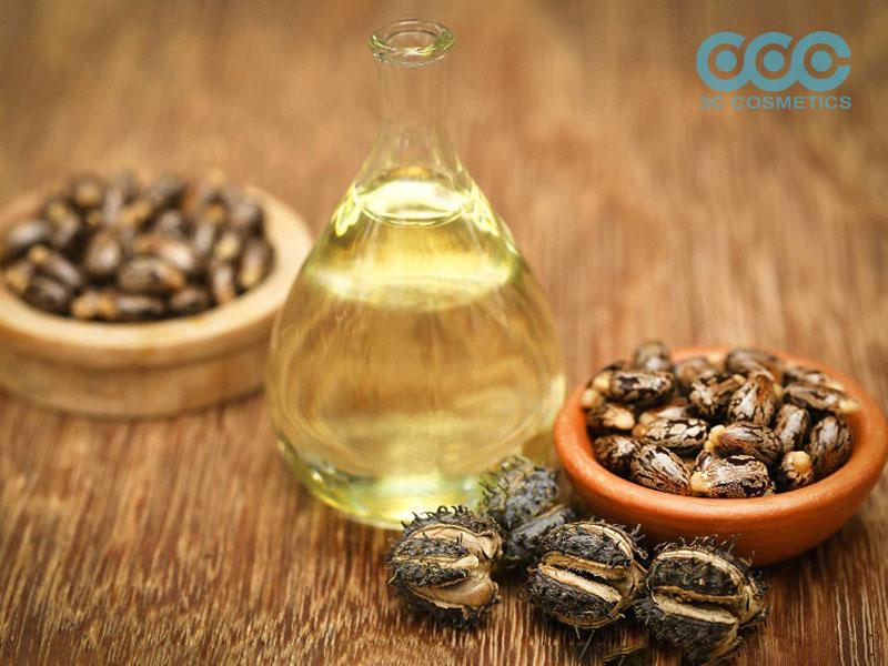 Lợi ích của dầu thầu dầu cho khuôn mặt của bạn?