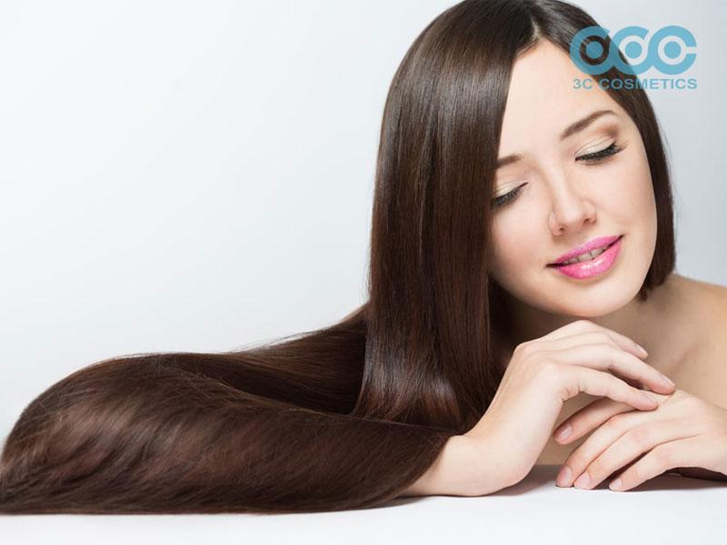 Chăm sóc tóc hiệu quả với dầu gội dạng gel