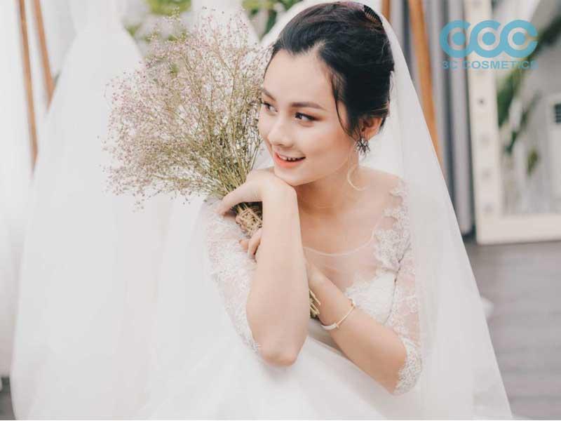 Ngày cưới là ngày trọng đại và đáng nhớ nhất