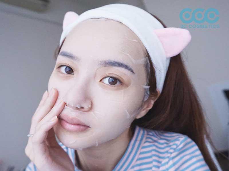 Lựa chọn mặt nạ không phù hợp với mọi loại da