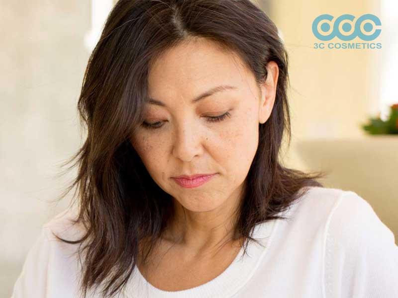 Cách dưỡng da sau độ tuổi 40 - 50