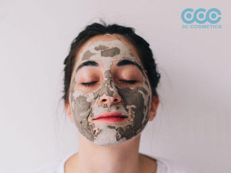 Công dụng của bentonite đối với làn da