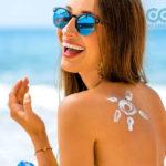Ánh nắng mặt trời tác động như thế nào đến làn da?
