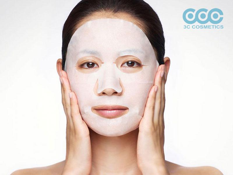 Công dụng của Lotion Mask