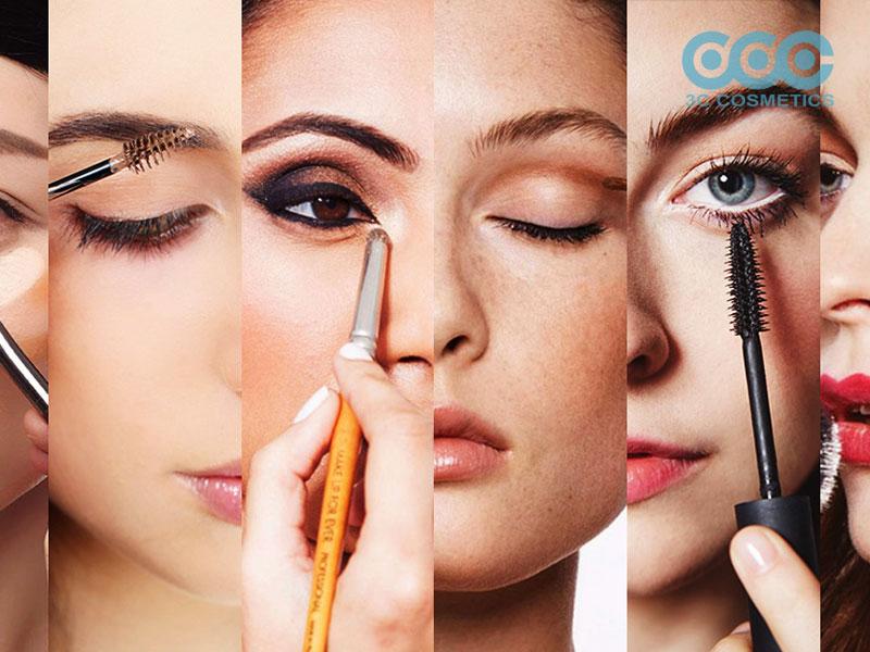 Xu hướng makeup trong năm 2020